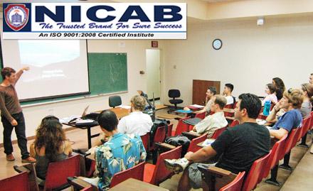 Nicab Coaching Center