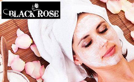 Black Rose Hair & Beauty Studio