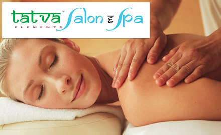 Tatva Elements Spa