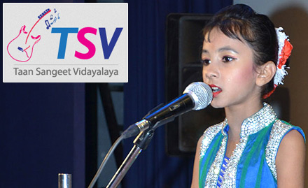 Taan Sangeet Vidyalaya