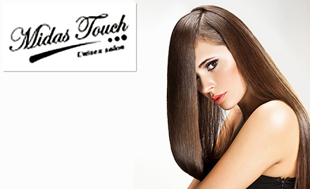 Midas Touch Salon