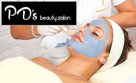 PDs Beauty Salon Deal,Offer
