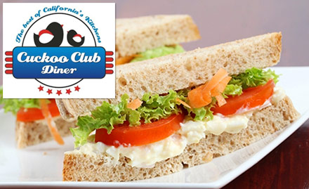 Cuckoo Club Diner
