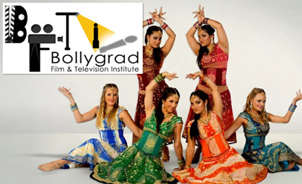 Bollygrad Film & Television Institute