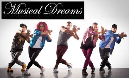 Musical Dreams