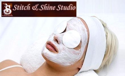 Stitch & Shine Studio