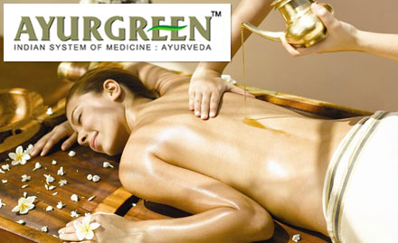Ayurgreen Health Institute