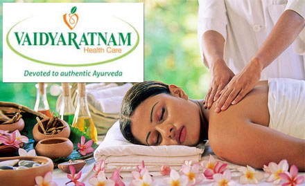 Vaidyaratnam Health Care