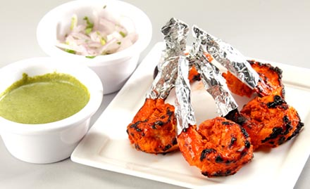 Viva Delhi Restaurant
