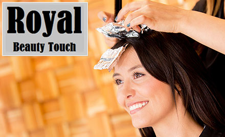 Royal Beauty Touch