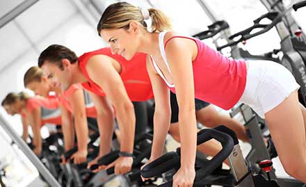 LF2 Fitness