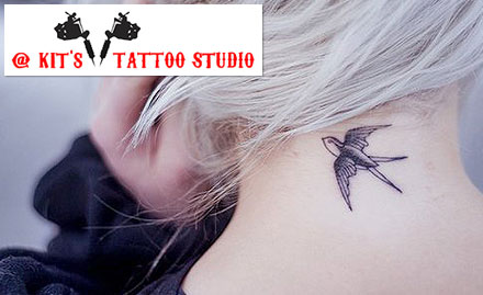Kit's Tattoo Studio