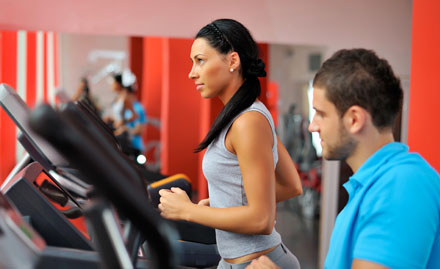 Endurancee Gym And Fitness Centre