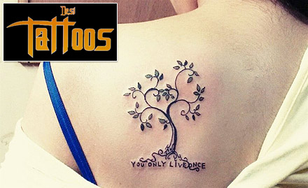 Desi Tattoos