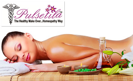 Pulsetila Health Clinic And Spa
