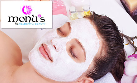 Monu's Beauty Clinic