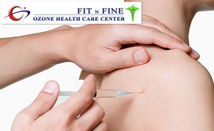 Fit n Fine Ozone Health Care