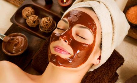 Pearl Beauty Salon & Spa