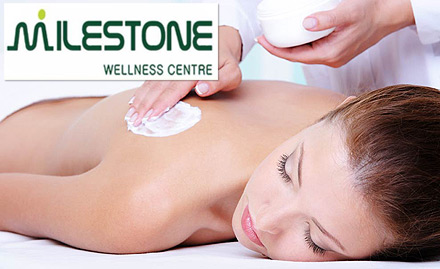 Milestone Wellness Centre