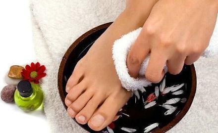 Sunder Kaya Beauty Salon