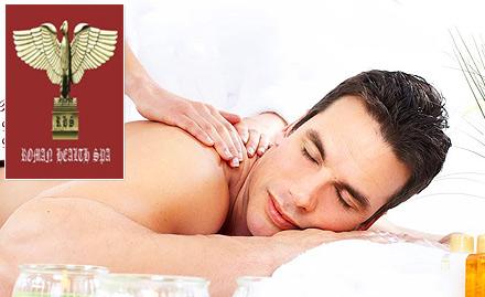 Roman Health Spa