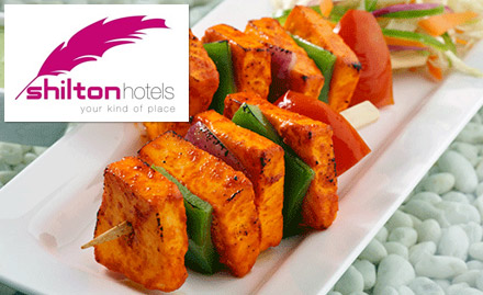 Jade Lounge & Bar - Shilton Hotels