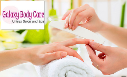 Galaxy Body Care Unisex Salon