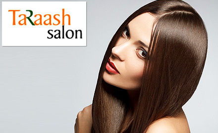 Taraash Salon