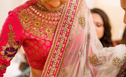 Varahaas Beauty Parlour