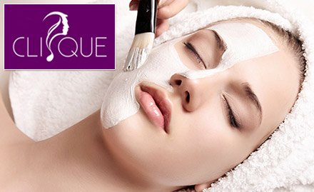 Clique Slimming Beauty Saloon