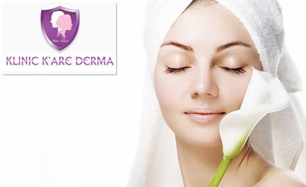 Klinic K'are Derma