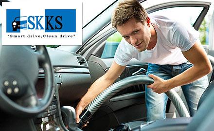 Smart Kar Kare Services