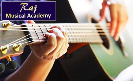 Raj Musical Academy