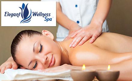 Elegant Wellness Spa