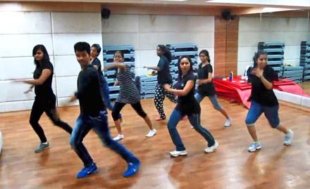 Nimits Dance Academy