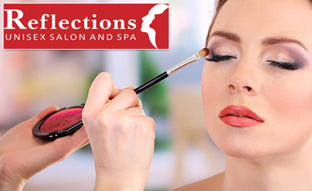 Reflections Unisex Salon & Spa