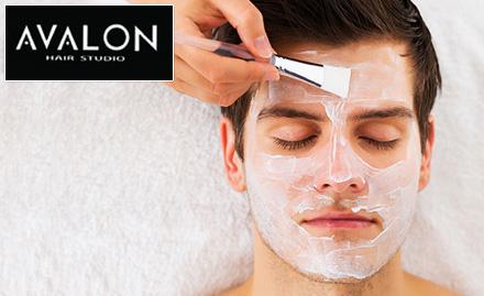 Avalon Hair Studio