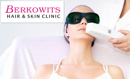 Berkowits Hair & Skin Clinic