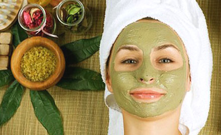 Allegra Beauty And Spa