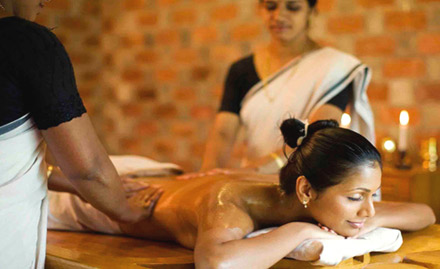 Siean Ayurveda Beauty And Spa Clinic