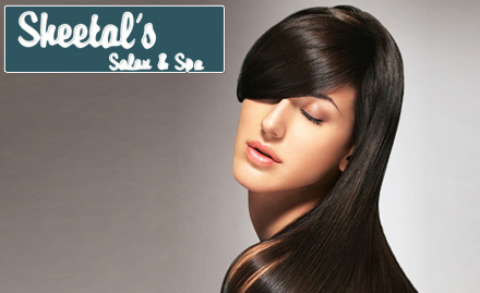 Sheetal's Salon & Spa