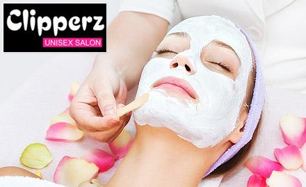 Clipperz Unisex Salon