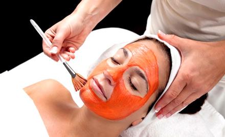 Bridal Beauty Parlour & Training Institute