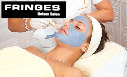 Fringes Unisex Salon