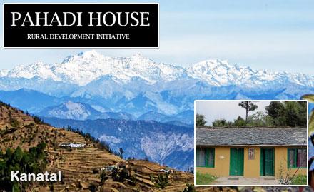 Pahadi House