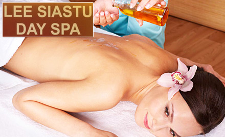 Lee Siastu Day Spa
