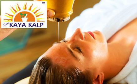 Shri Kaya Kalp Ayurvedic Clinic & Keralian Panchkarma Ce