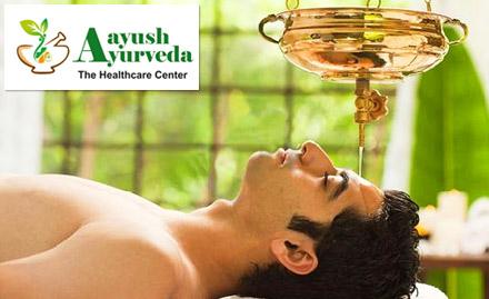 Ayush Ayurveda Health Care