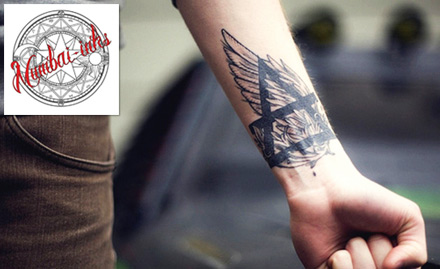 Mumbai Inks Tattoo Studio