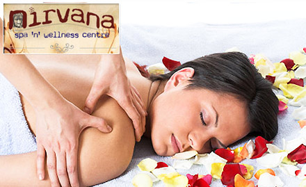 Nirvana Spa N Wellness Centre